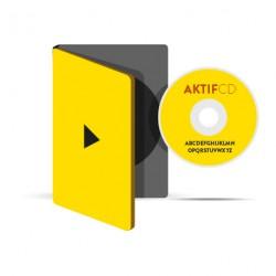 300 dvd Sérigraphie couleurs vernis Boitier dvd jaquette