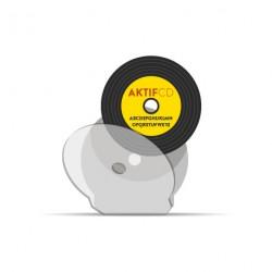 200 CD  couleur jet d'encre shell cd