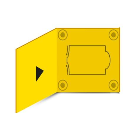 25 Digipack USB CARD