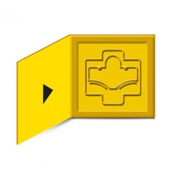 Digipack CLES USB