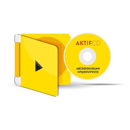 Pressage Pack Super jewel box 5000 CD Livraison Offerte