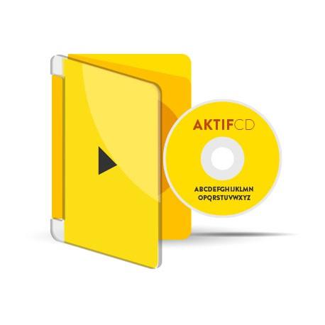 300 dvd Sérigraphie couleurs vernis super jewel box dvd livret jaquette
