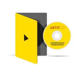300 dvd Sérigraphie couleurs vernis  Boitier Slim dvd jaquette 4/0